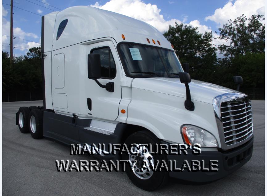 2016 Freightliner Cascadia for sale-59276980