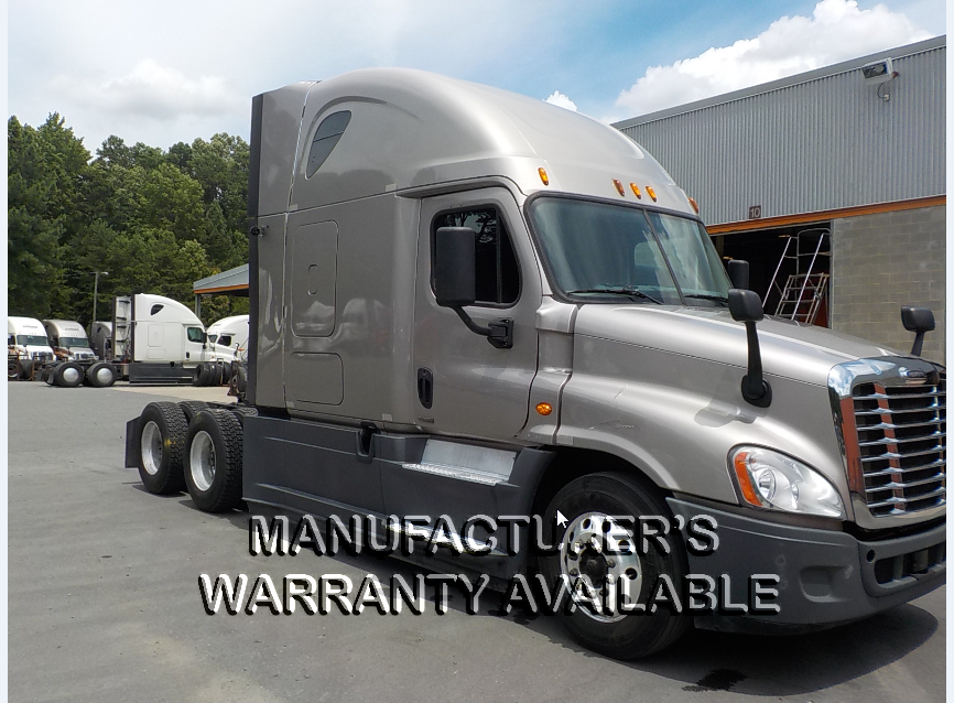 2016 Freightliner Cascadia for sale-59276982