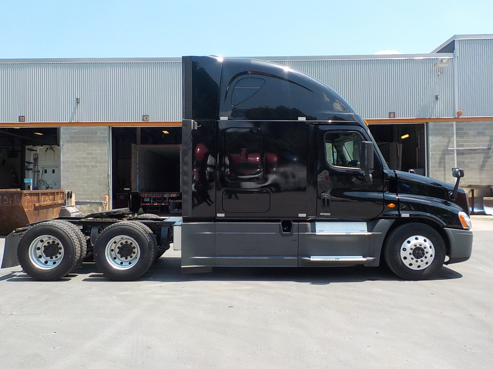 2016 Freightliner Cascadia for sale-59276984