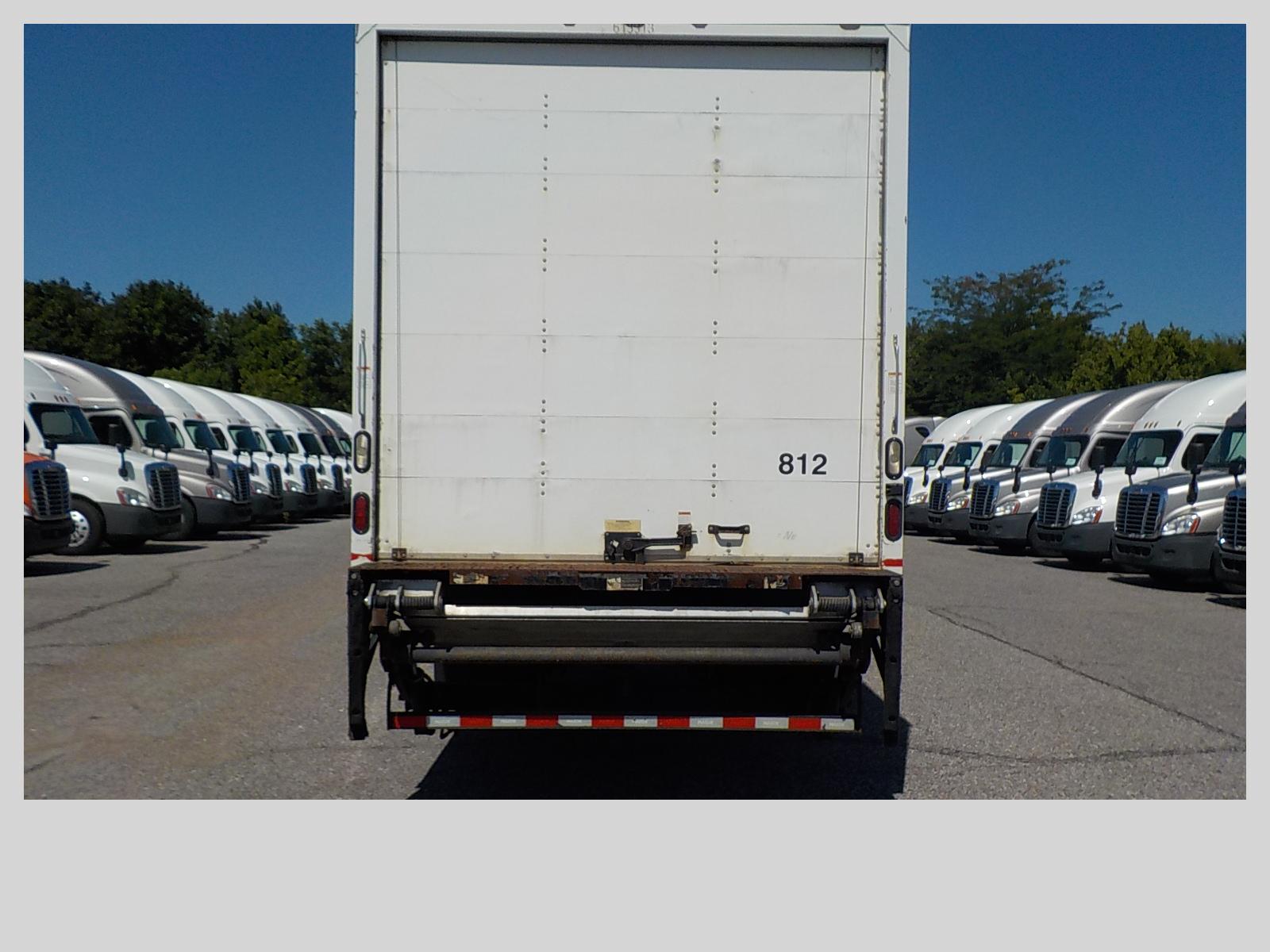 2012 Freightliner M2 for sale-59275559