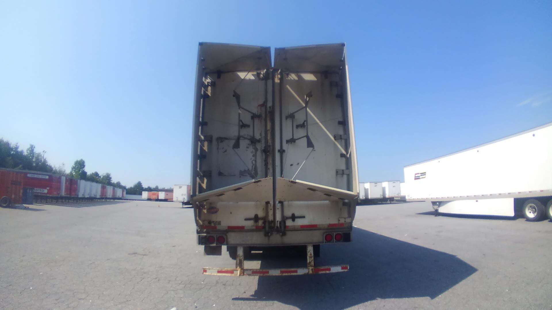 2006 Utility Van for sale-59293807
