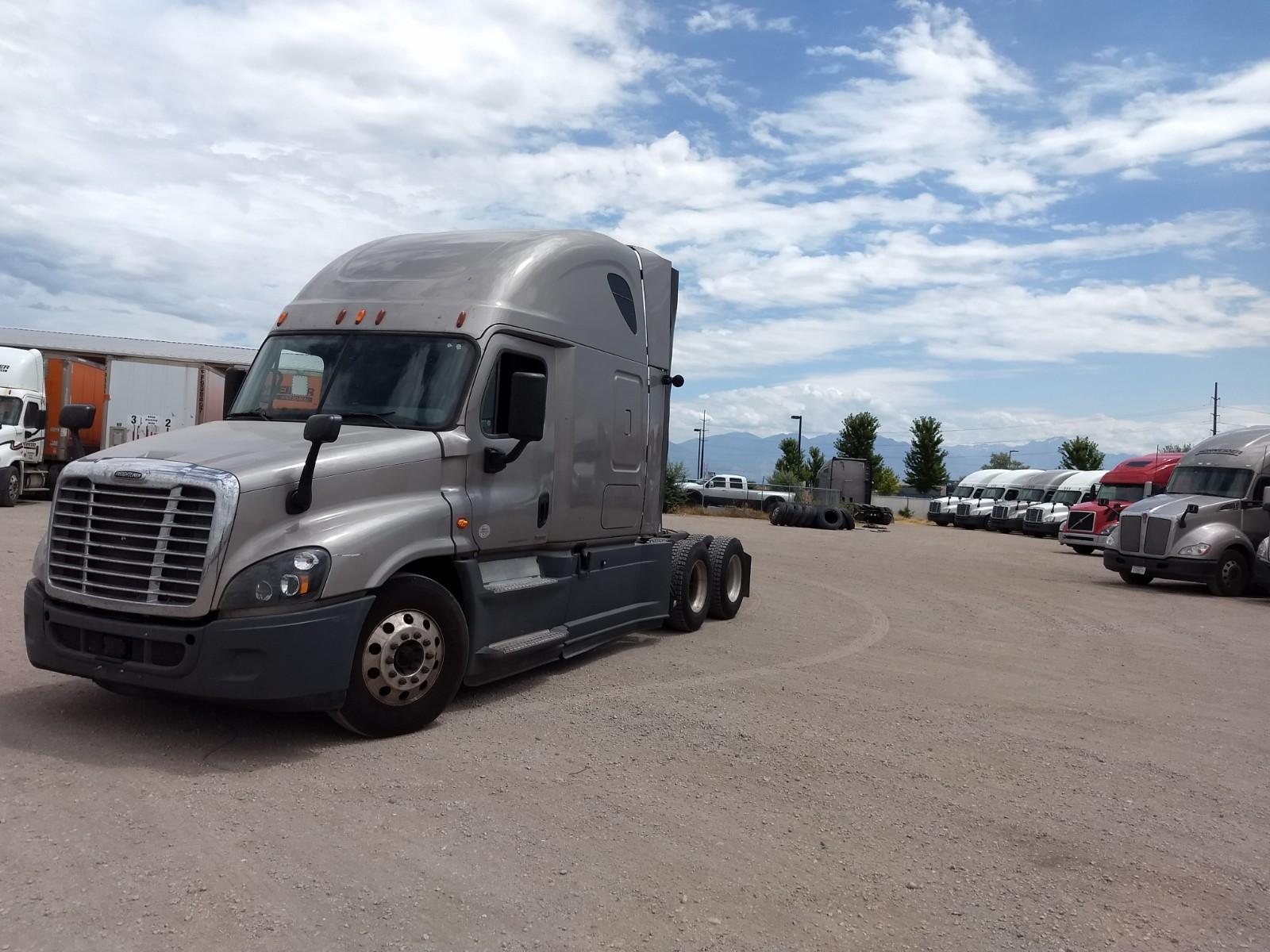 2015 Freightliner Cascadia for sale-59268553