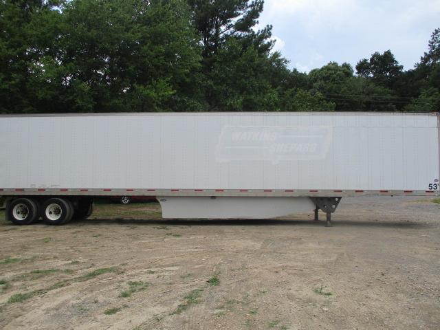 2008 Utility VAN for sale-59275856