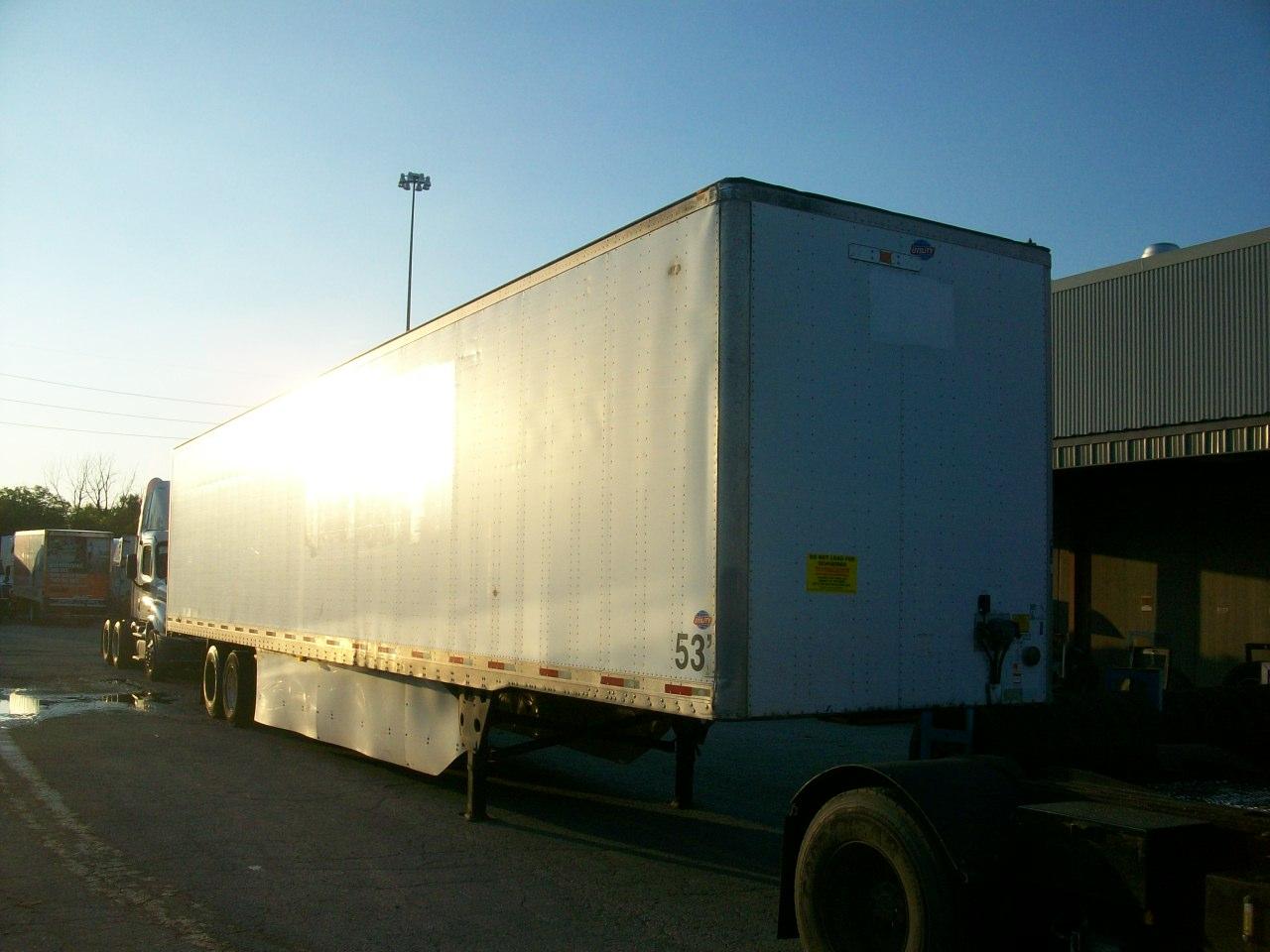 2008 Utility Van for sale-59293808