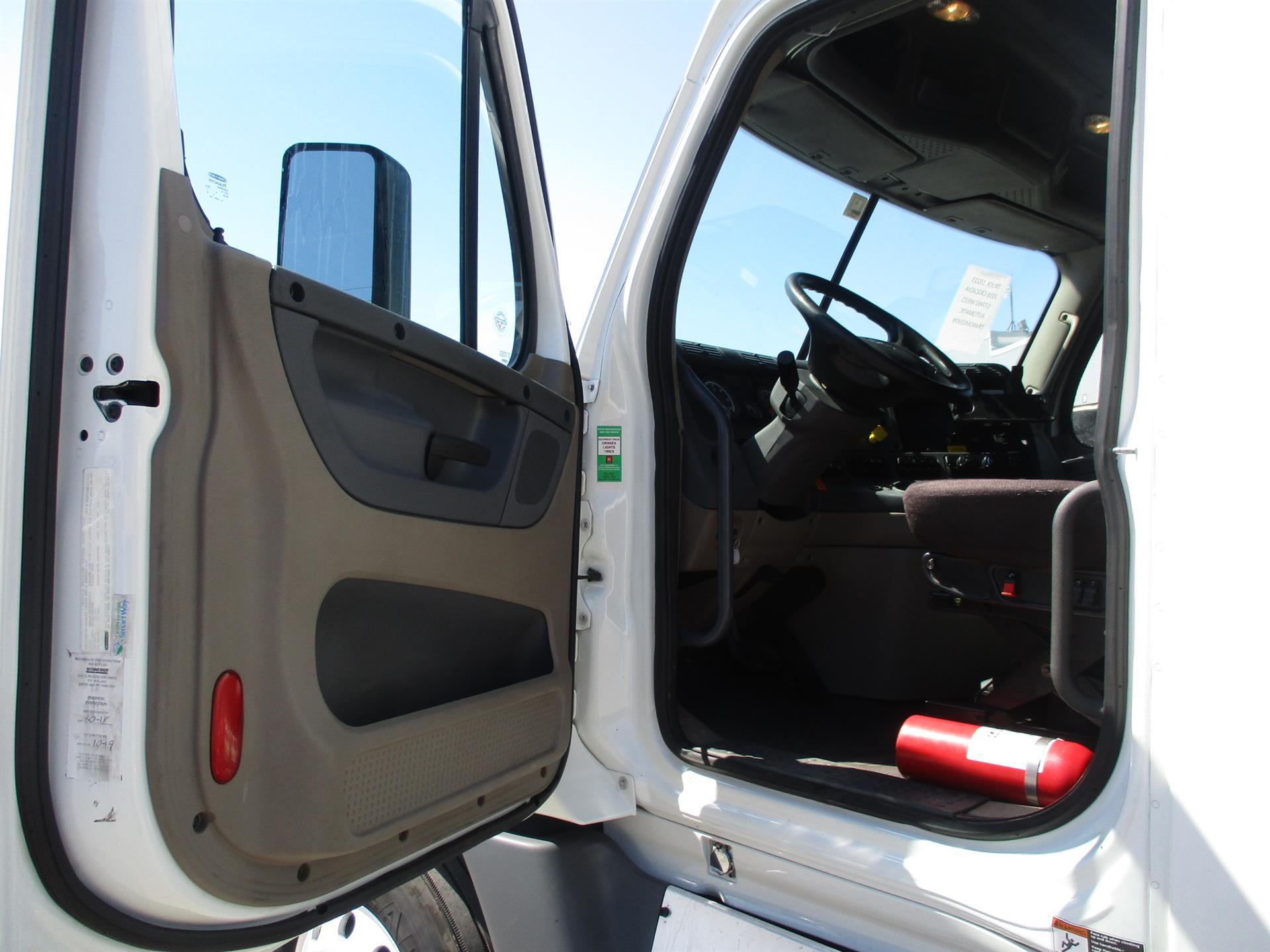 2016 Freightliner Cascadia for sale-59277001