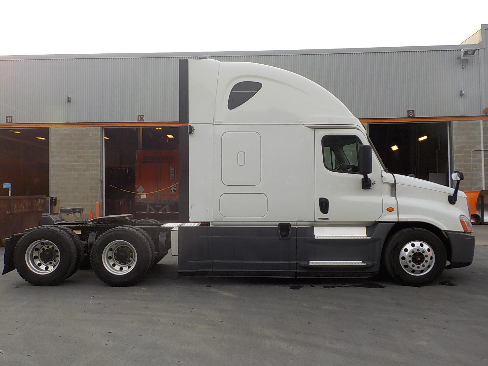 2016 Freightliner Cascadia for sale-59276997