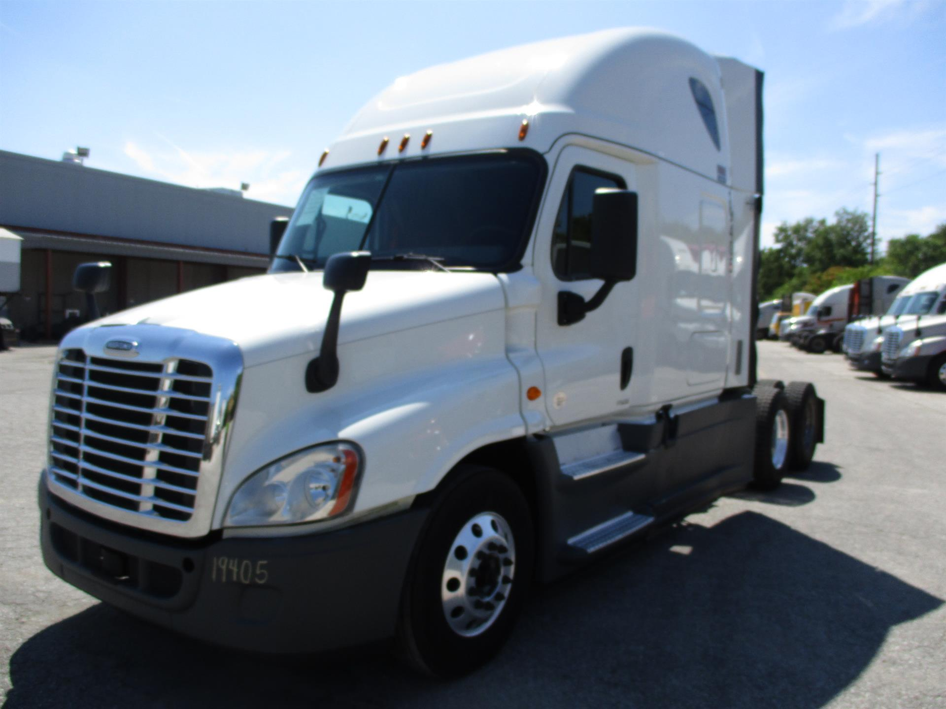2016 Freightliner Cascadia for sale-59277004