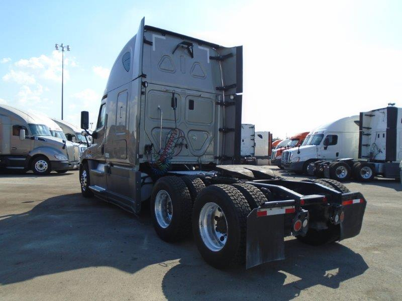 2015 Freightliner Cascadia for sale-59276990