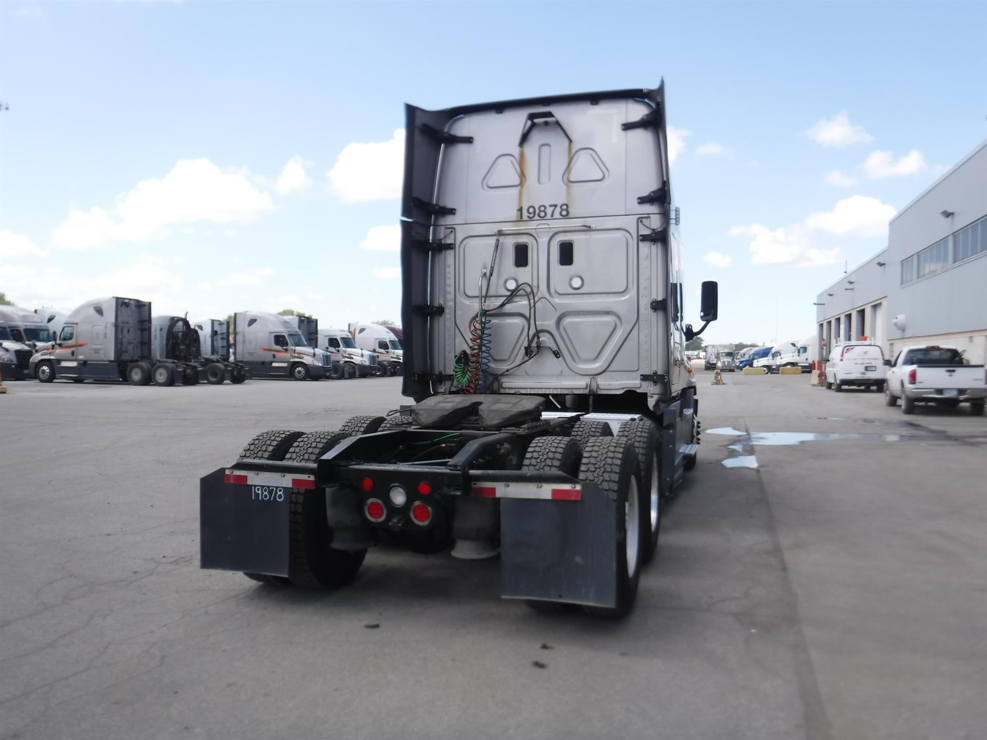 2016 Freightliner Cascadia for sale-59277006