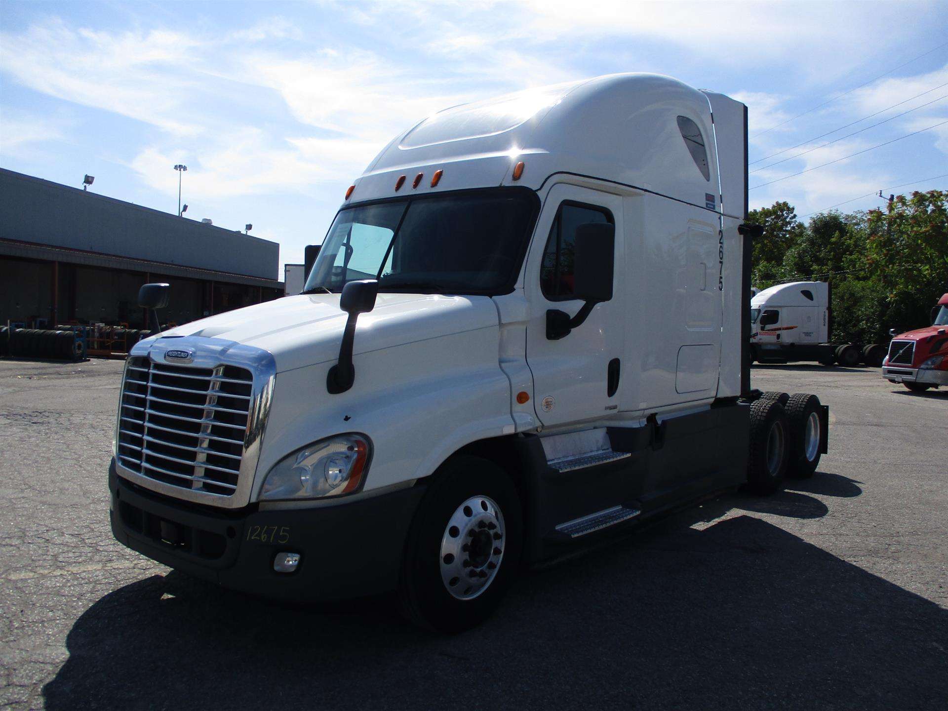 2014 Freightliner Cascadia for sale-59277008