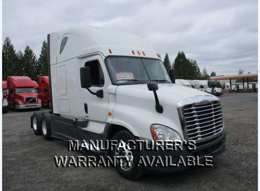 2015 Freightliner Cascadia for sale-59276989