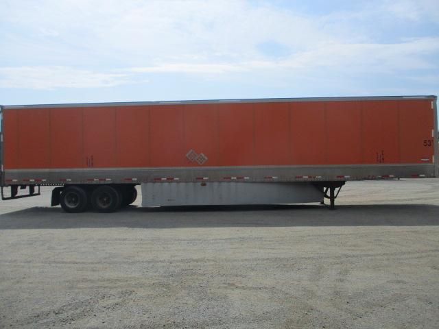 2006 Wabash VAN for sale-59277041