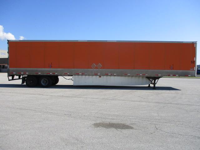 2005 Wabash Van for sale-59290235