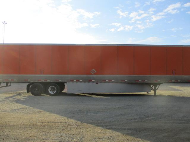 2005 Wabash Van for sale-59290232