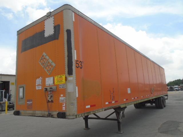 2003 Wabash Van for sale-59283389