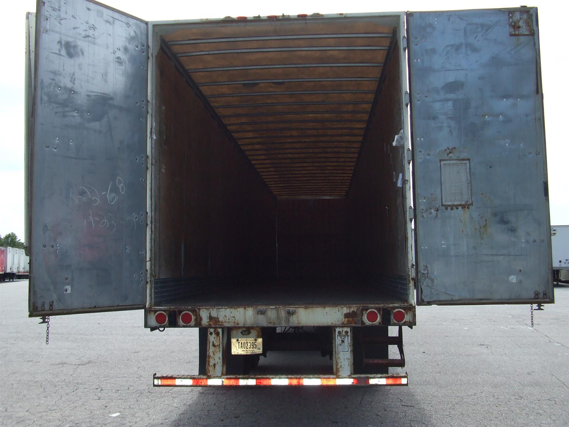 2007 Great Dane VAN for sale-59283587