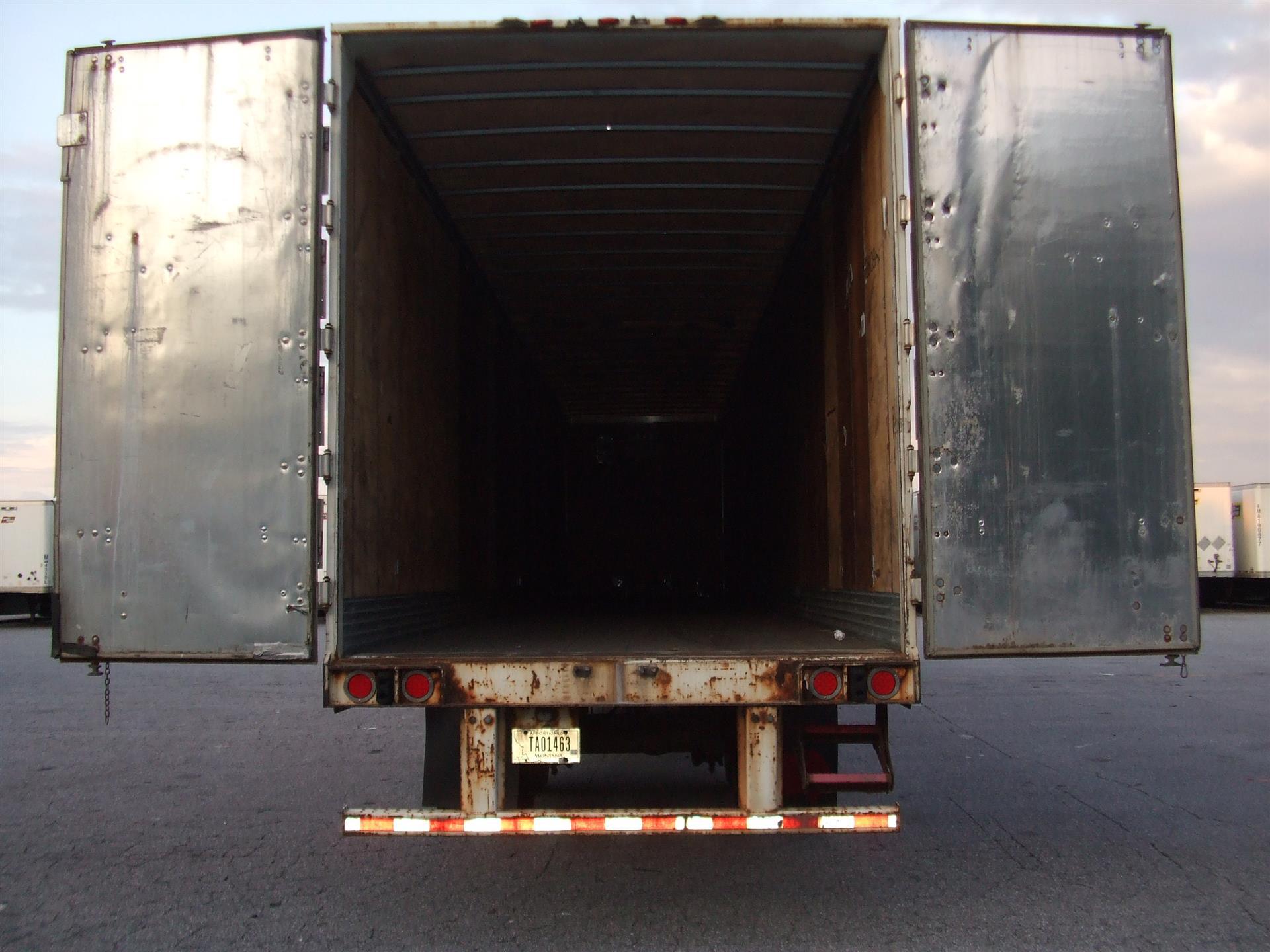2007 Great Dane VAN for sale-59283589