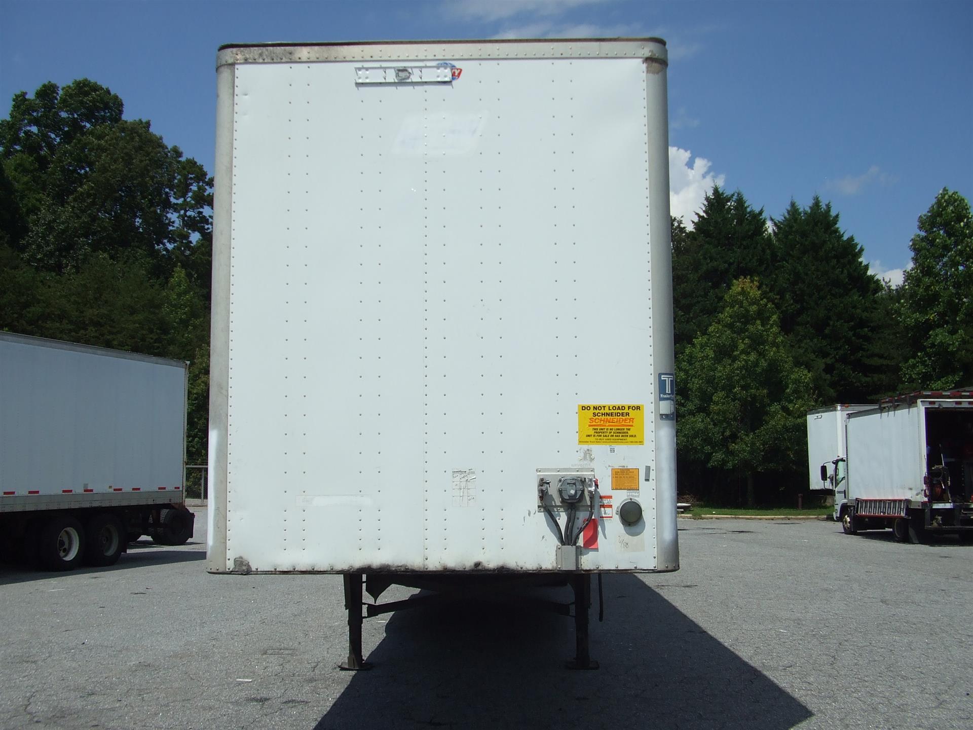 2006 Utility VS2DC for sale-59283617