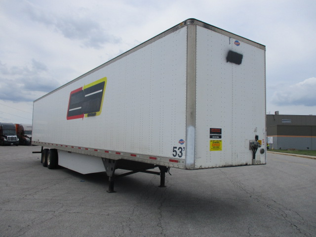 2008 Utility Van for sale-59283618