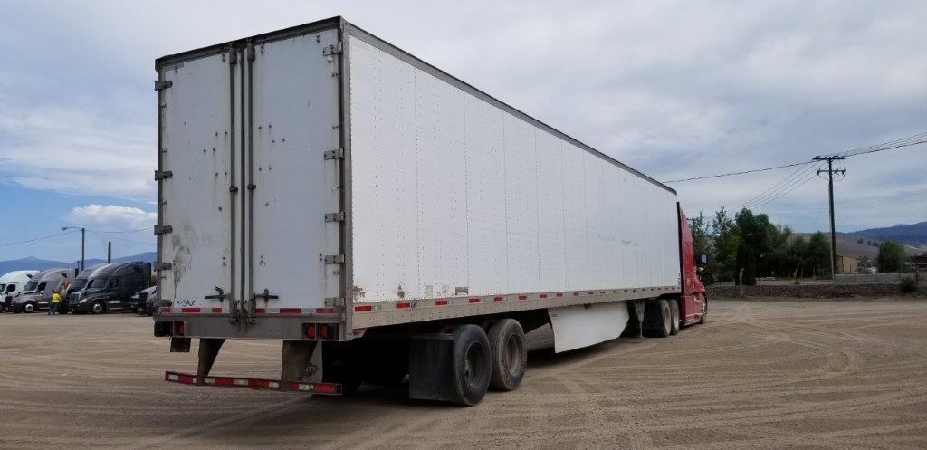 2008 Utility Van for sale-59283620
