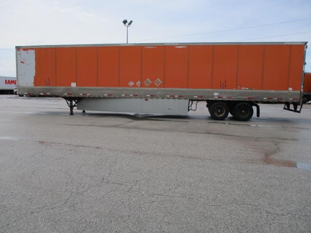 2004 Wabash Van for sale-59289065
