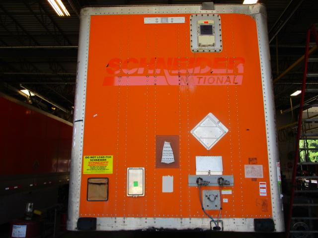 2009 Wabash Van for sale-59290251