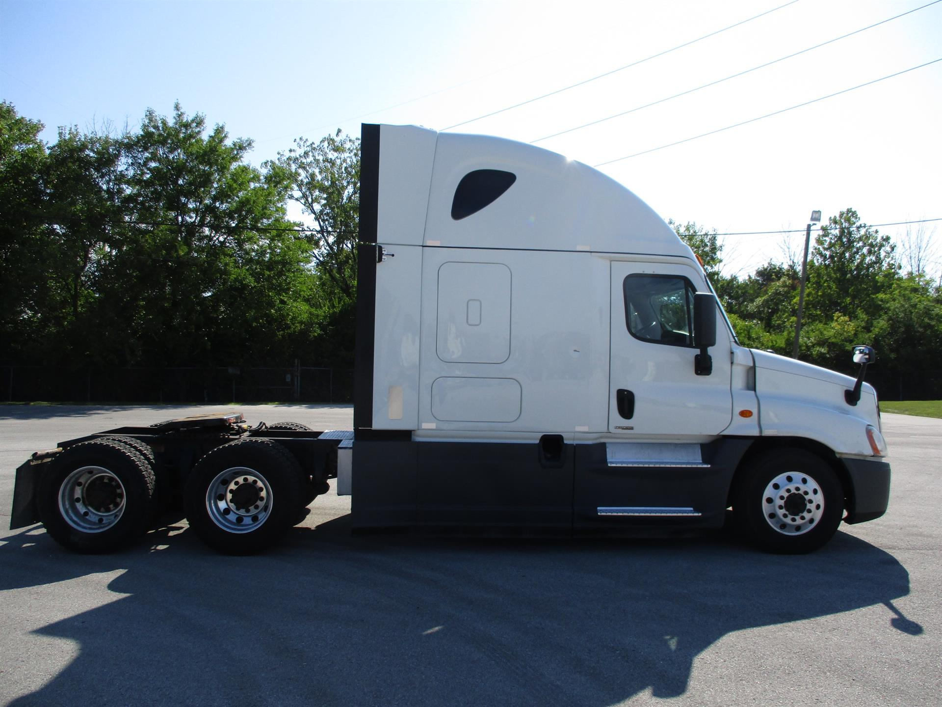 2016 Freightliner Cascadia for sale-59289260