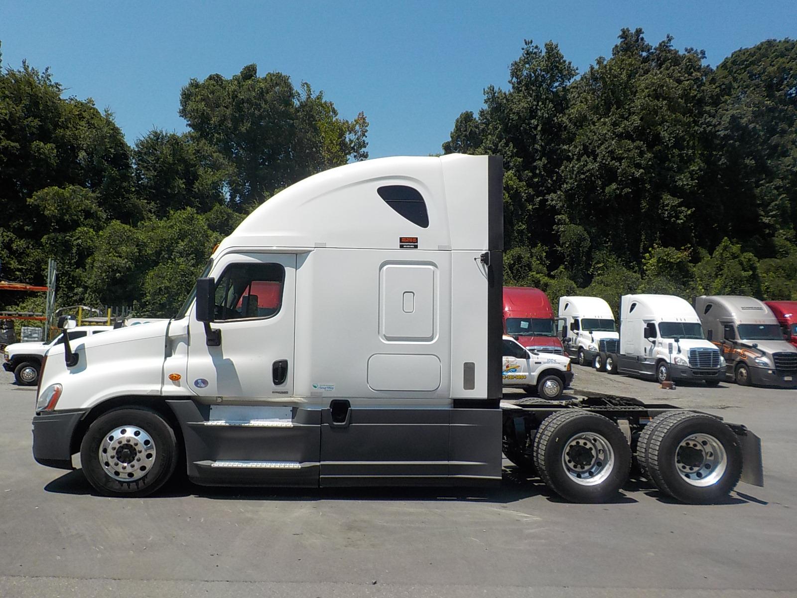 2016 Freightliner Cascadia for sale-59289261