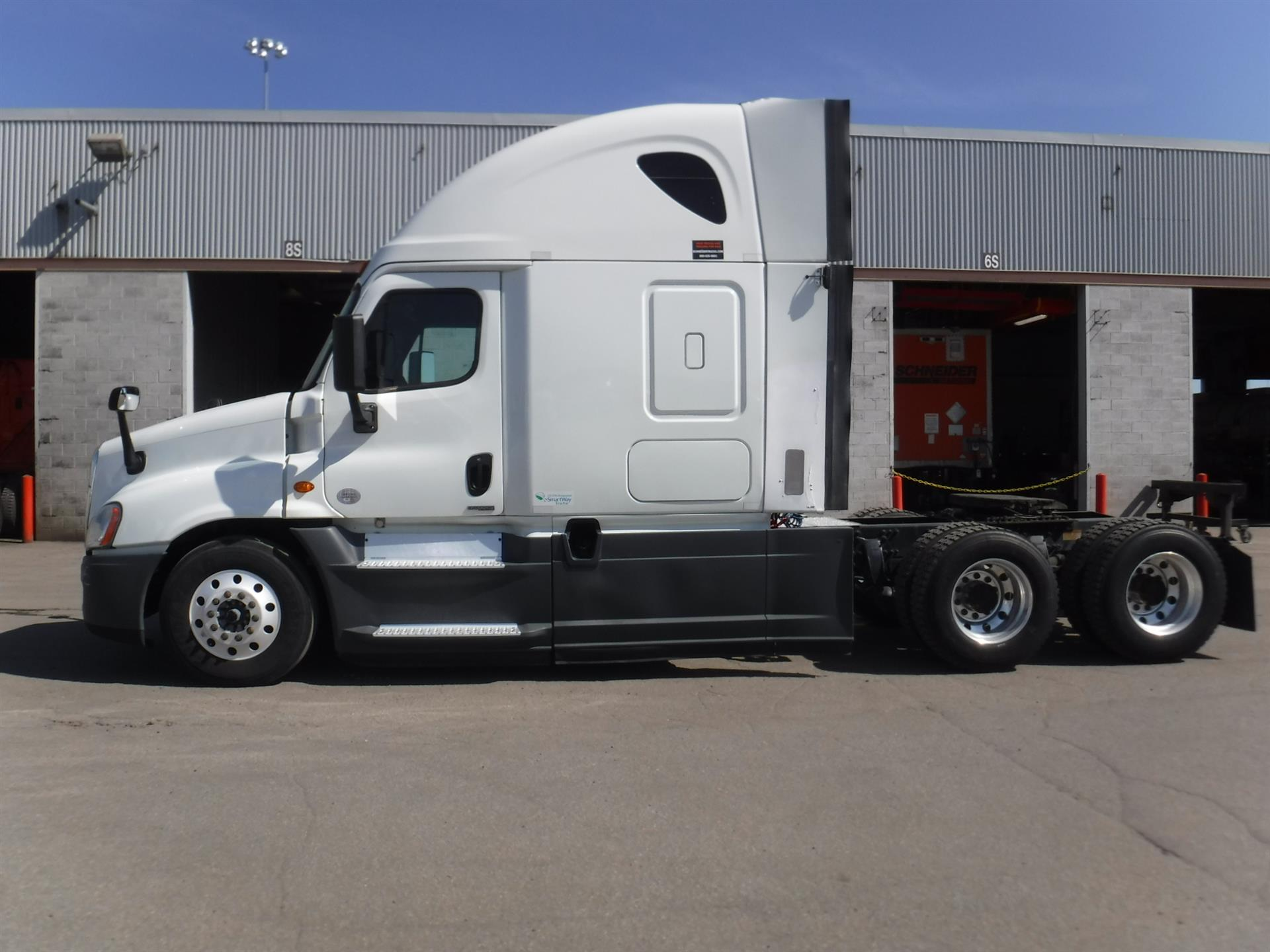 2016 Freightliner Cascadia for sale-59289262