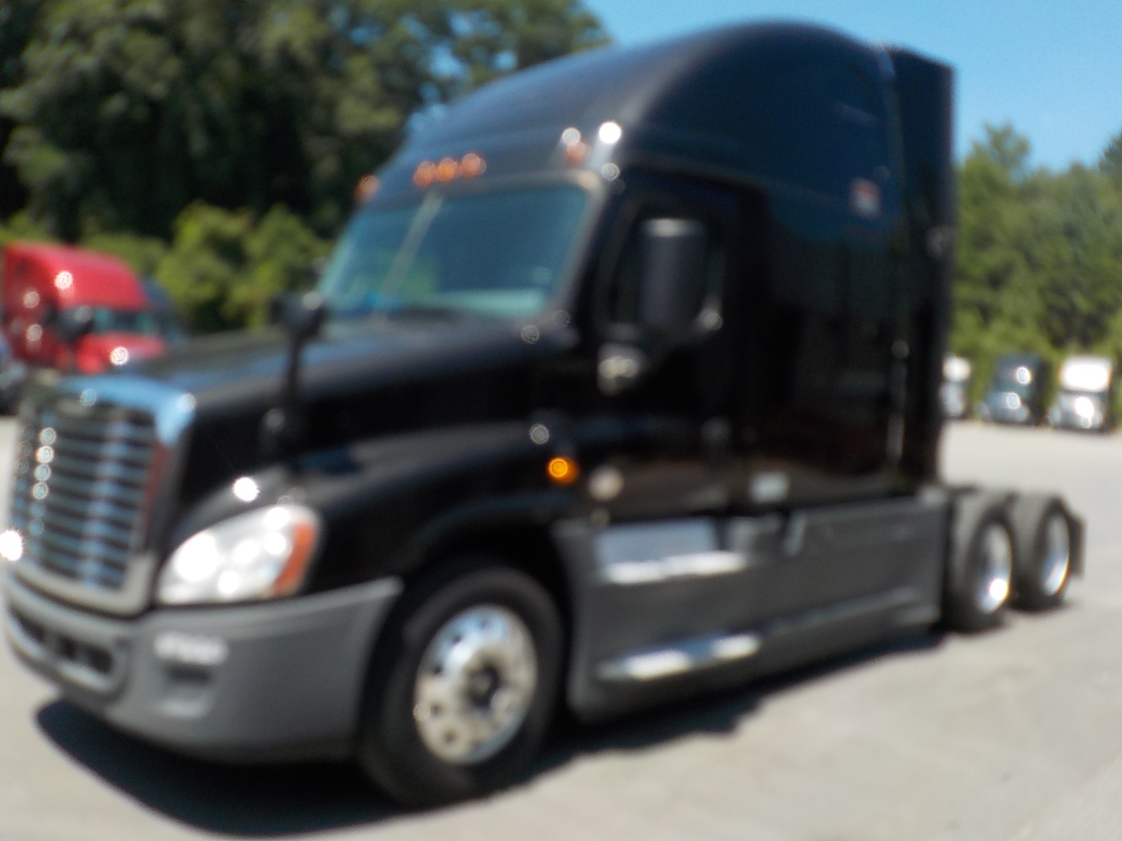 2016 Freightliner Cascadia for sale-59289266