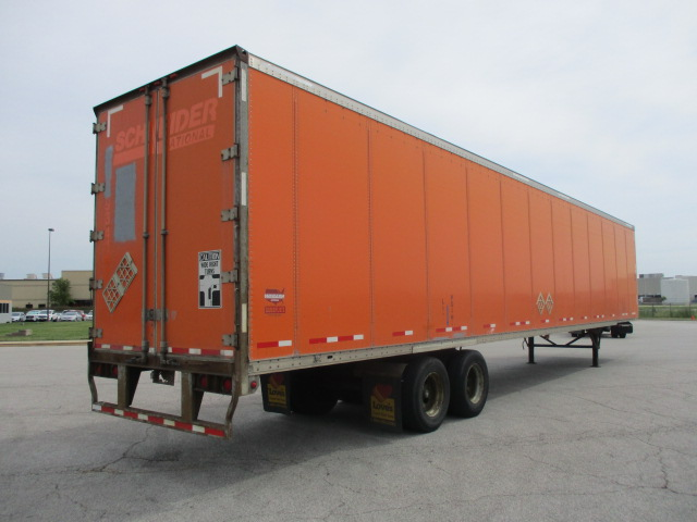 2003 Wabash SPECIALITY for sale-59289329