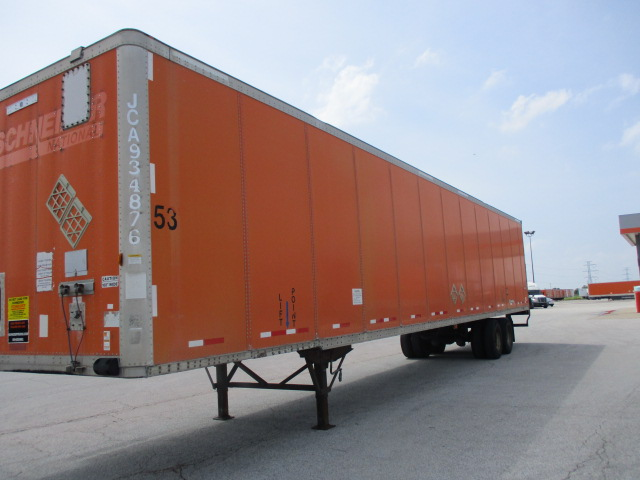 2003 Wabash SPECIALITY for sale-59289330
