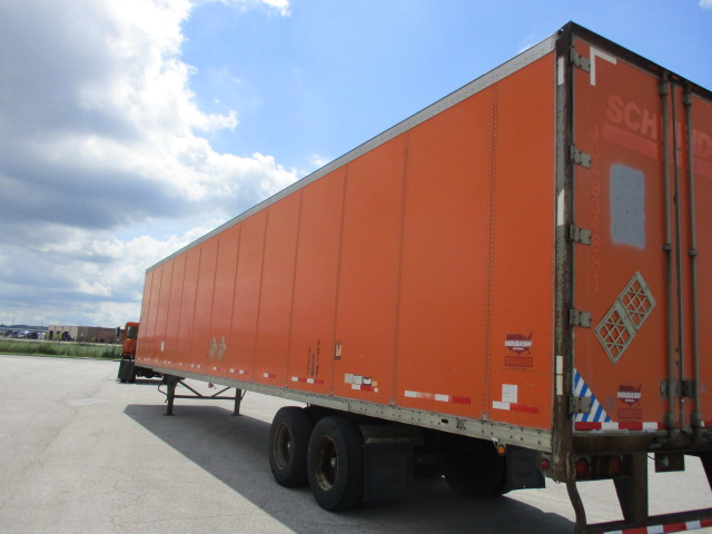 2003 Wabash SPECIALITY for sale-59289331