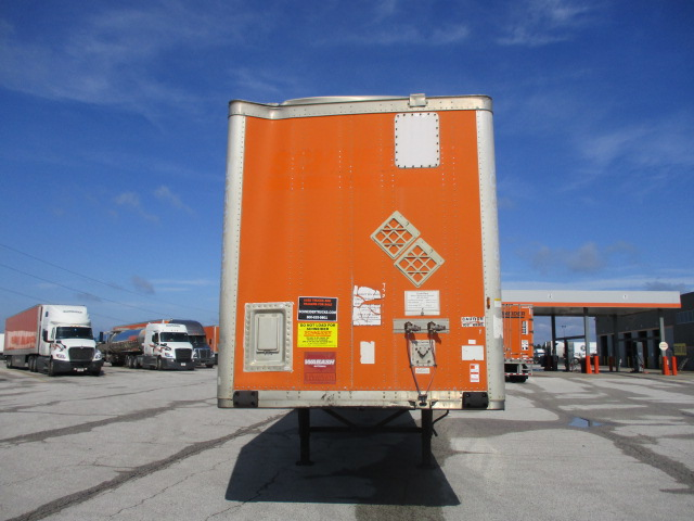 2003 Wabash SPECIALITY for sale-59289332