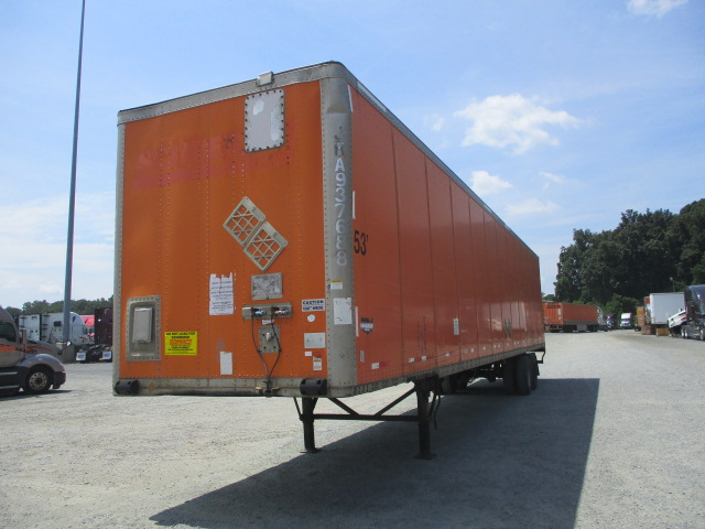 2003 Wabash SPECIALITY for sale-59289335