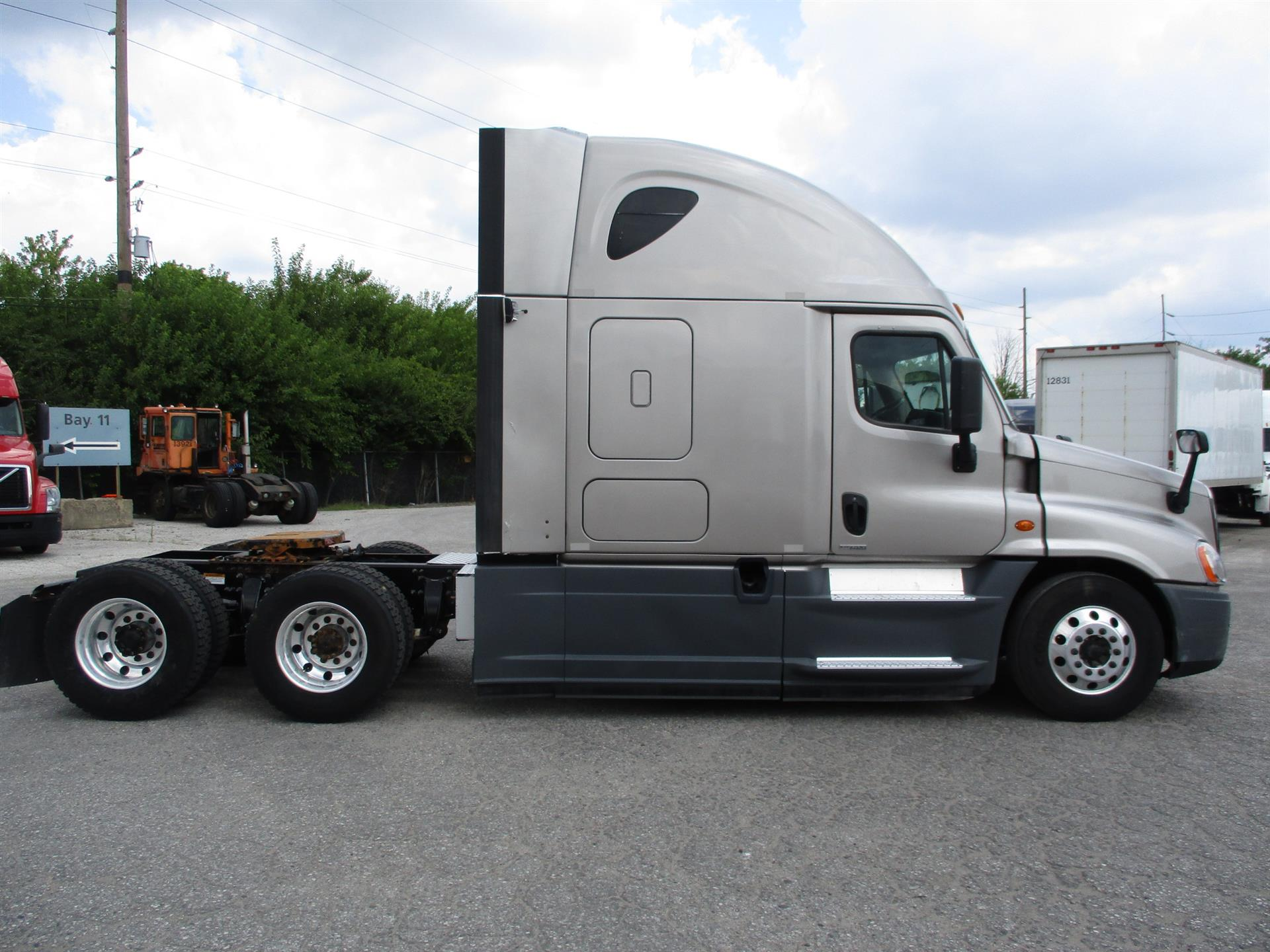 2016 Freightliner Cascadia for sale-59289250
