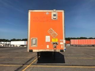 2005 Wabash Van for sale-59289334