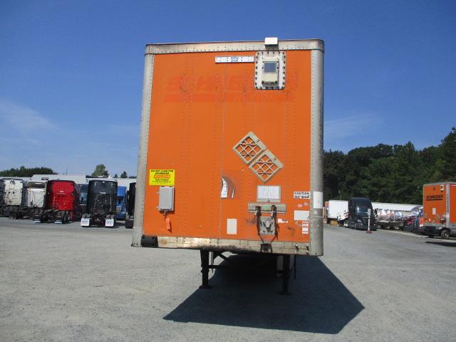 2005 Wabash Van for sale-59289336