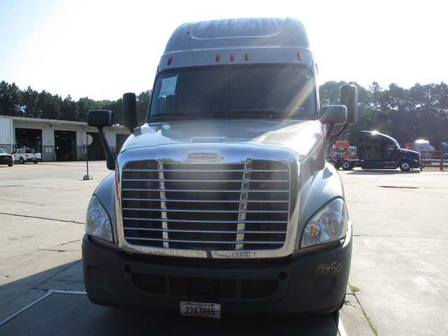 2016 Freightliner Cascadia for sale-59289252