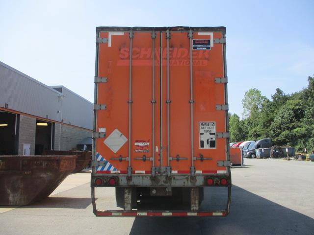 2006 Wabash Van for sale-59290267