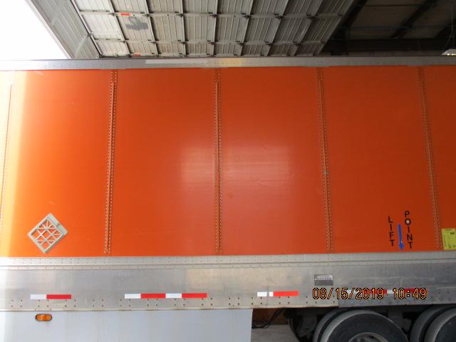 2007 Wabash Van for sale-59290261