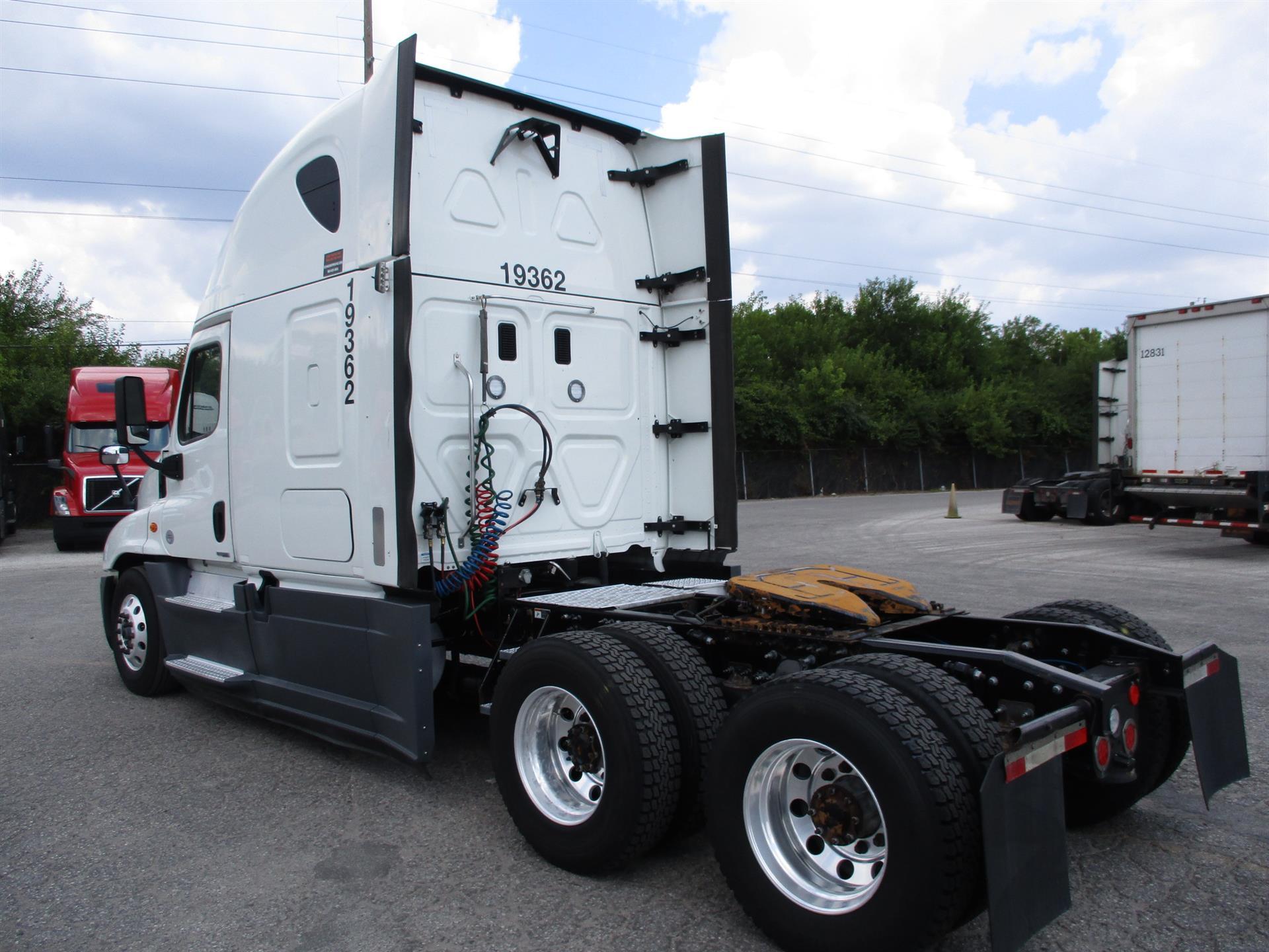 2016 Freightliner Cascadia for sale-59289258