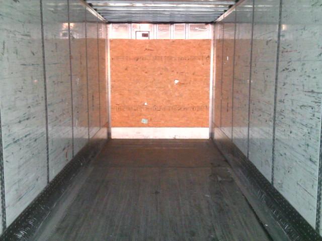 2009 Wabash Van for sale-59290263
