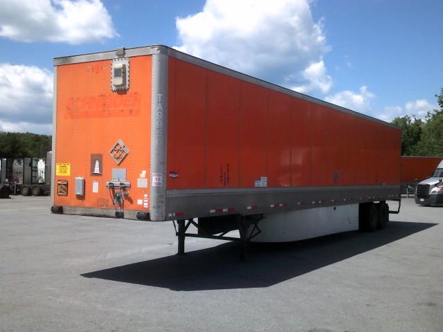 2009 Wabash Van for sale-59290265