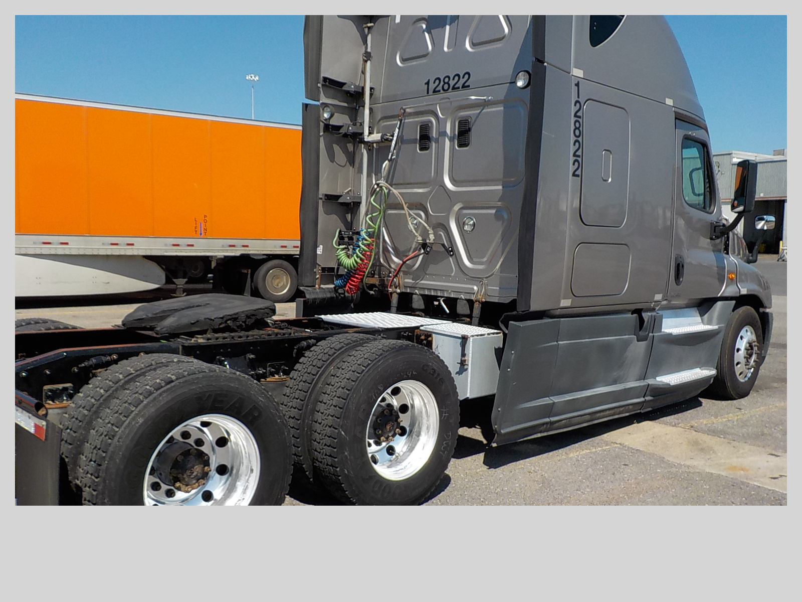 2014 Freightliner Cascadia for sale-59289287