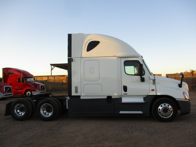 2016 Freightliner Cascadia for sale-59289281