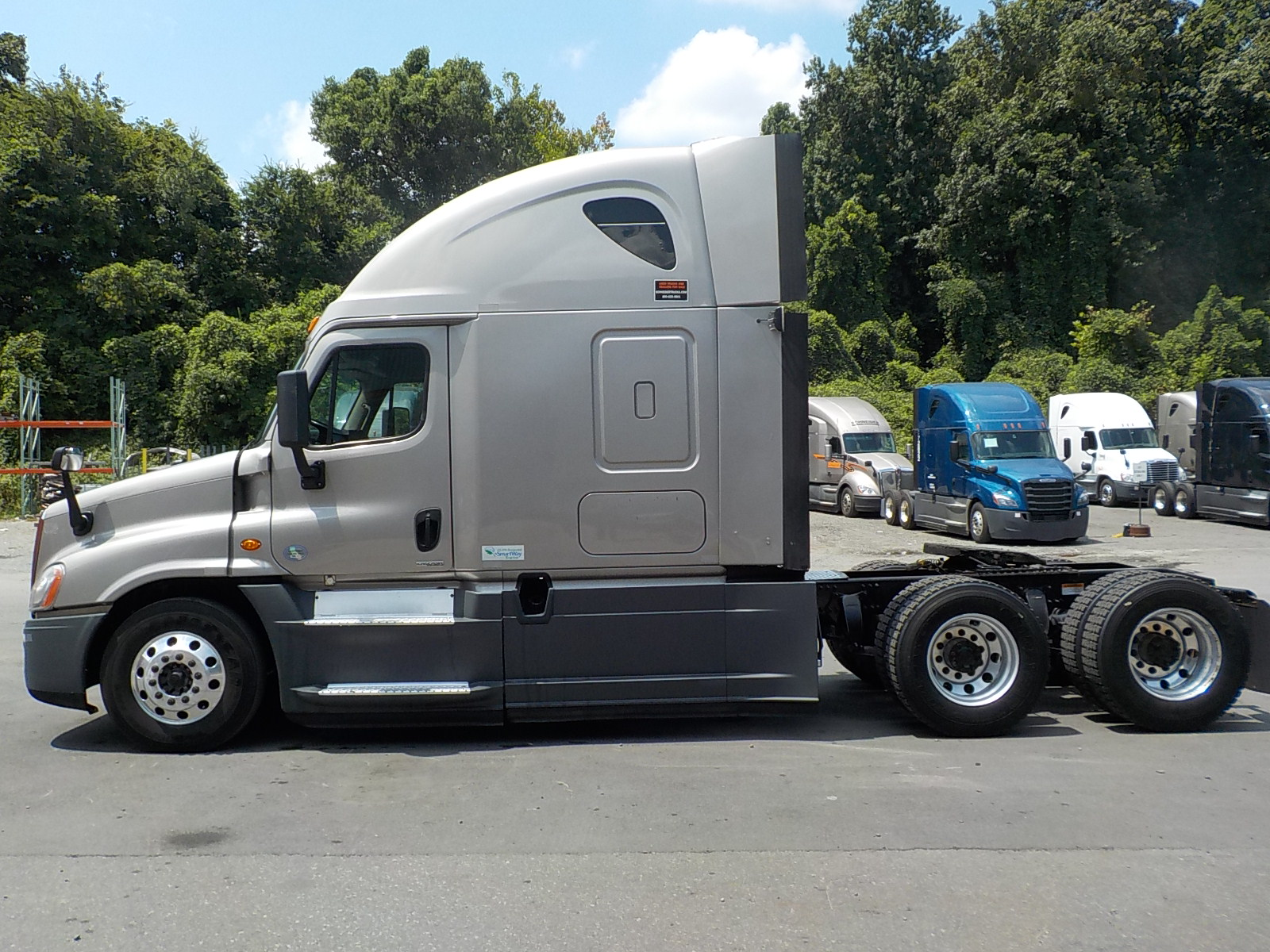 2016 Freightliner Cascadia for sale-59289274