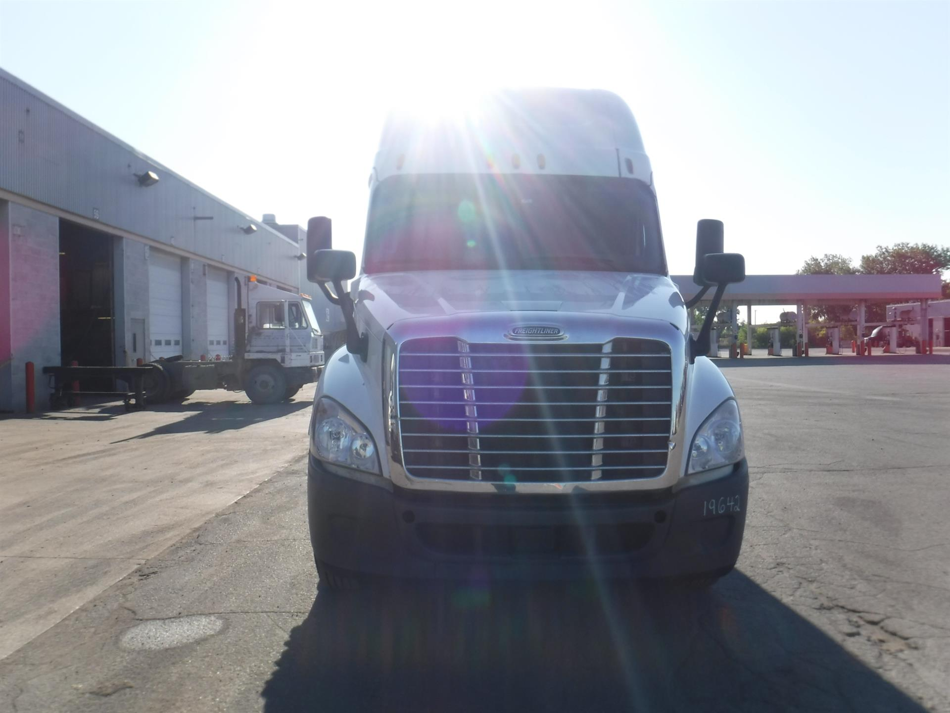 2016 Freightliner Cascadia for sale-59289268