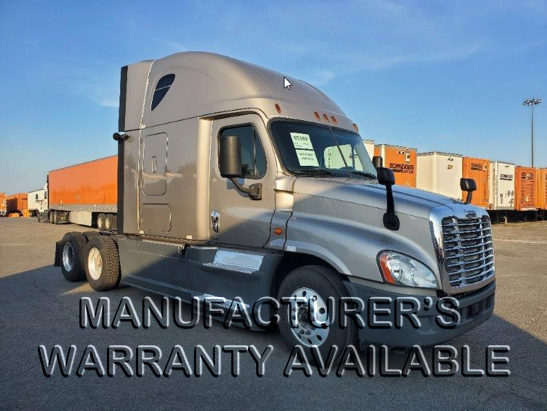 2015 Freightliner Cascadia for sale-59291888