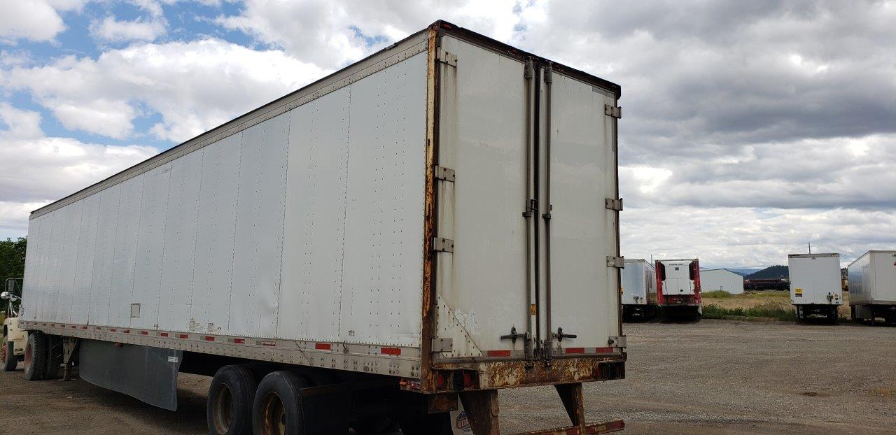 2001 Utility Van for sale-59289524